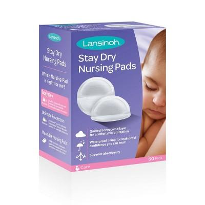 Lansinoh 60 Nursing Pads 1 2 3 6 12 Packs