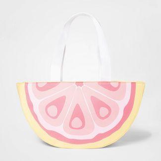 Grapefruit Cooler Tote - Sun Squad™