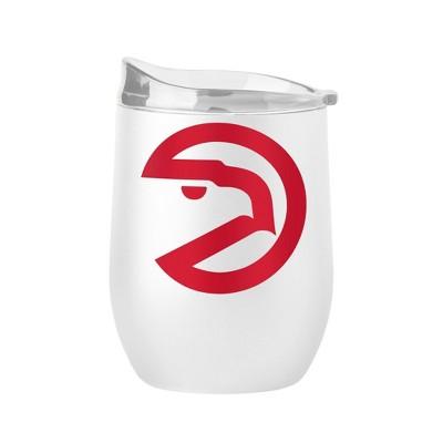 NBA Atlanta Hawks 16oz Retro Wine Tumbler