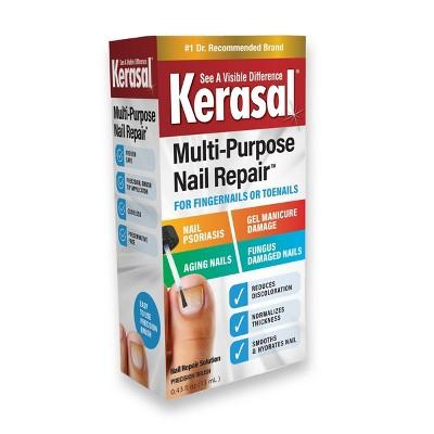 Kerasal Multi Purpose Fungal Nail Renewal Brush - 0.43 fl oz