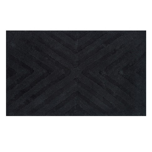 d17fb9589bc3 Textured Stripe Bath Rug (20