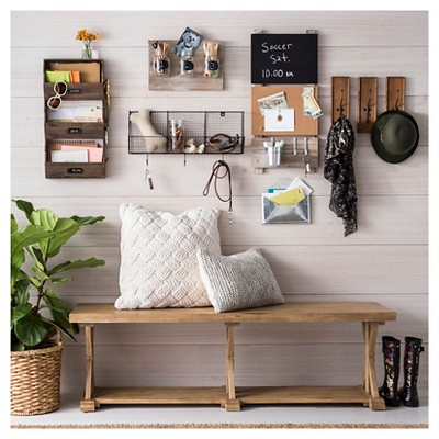 Fab & Functional Wall Décor Collection