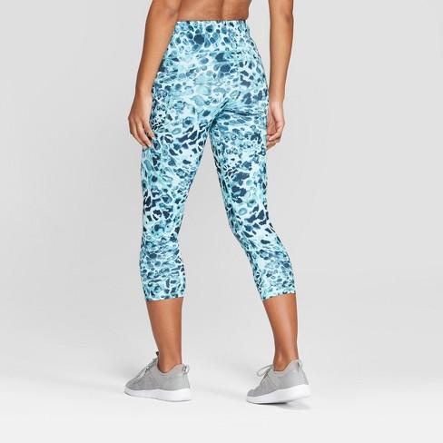 1546a829a6e2 Women s Studio High-Waisted Capri Leggings - C9 Champion®   Target