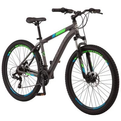 "Schwinn Men's 27.5"" Mountain Bike - Gray"