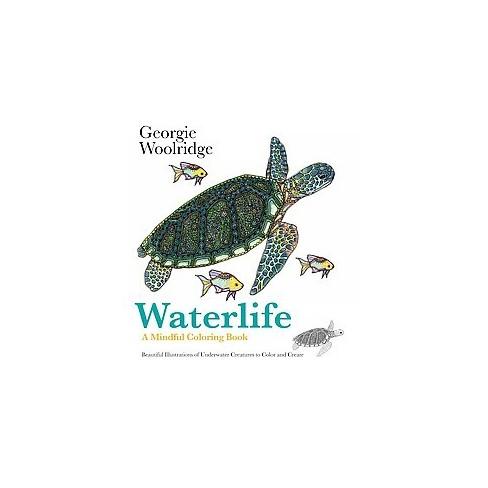 Waterlife - by  Georgie Woolridge (Paperback) - image 1 of 1