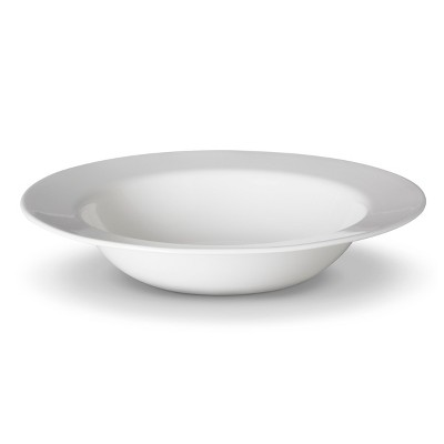 Corelle Entree Bowls 28oz White - Set of 4