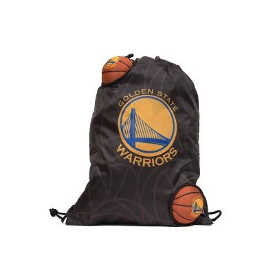 "NBA Golden State Warriors 9"" Drawstring Bag"