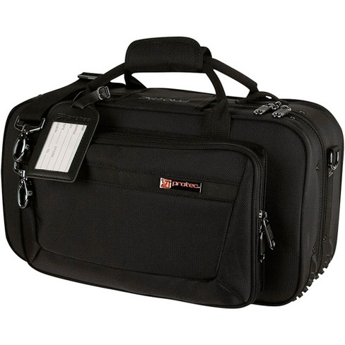 Protec PRO PAC Curved Soprano Saxophone Case Black - image 1 of 3