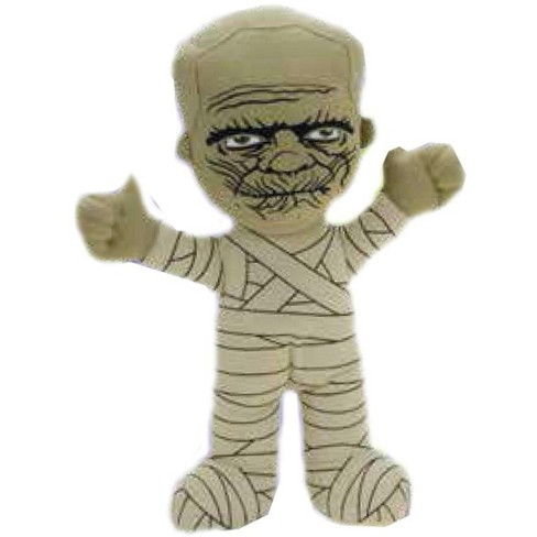 """Toy Factory Universal Monsters 13"""" Plush Doll: The Mummy - image 1 of 1"""