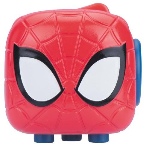 Fidget Cube Zuru - Marvel Cube - Spider-Man - image 1 of 4