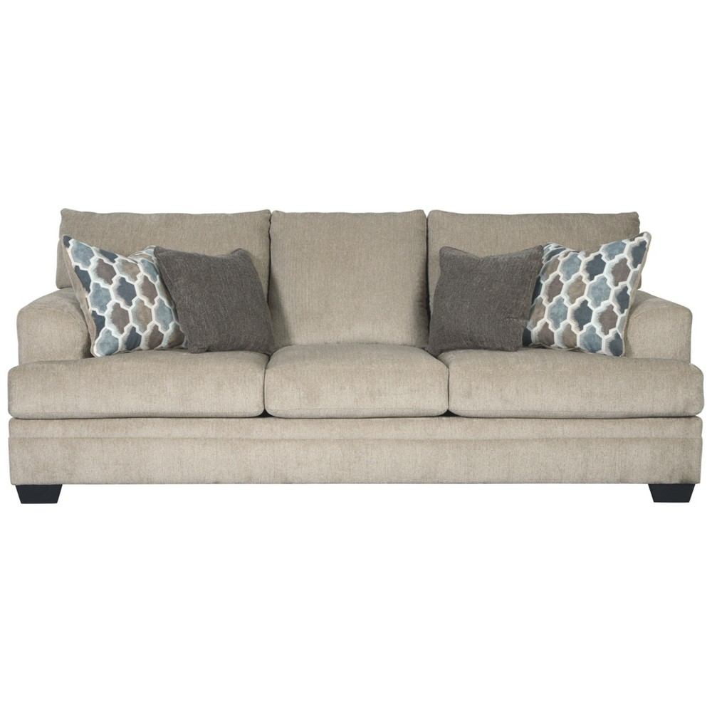Dorsten Sofa Beach Beige - Signature Design by Ashley