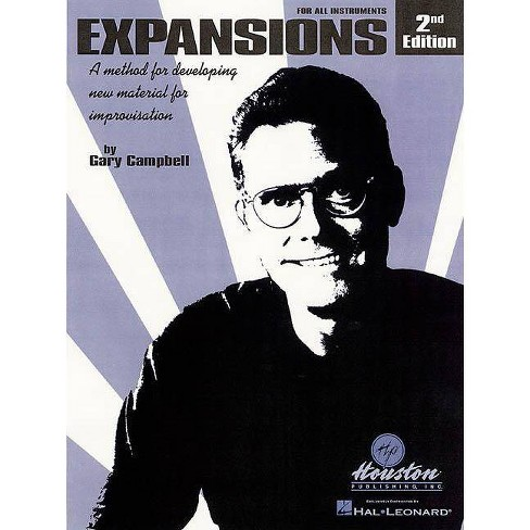 Expansions - 2 Edition (Paperback) - image 1 of 1