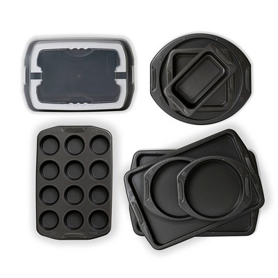 Preferred Ten Piece Bakeware Set