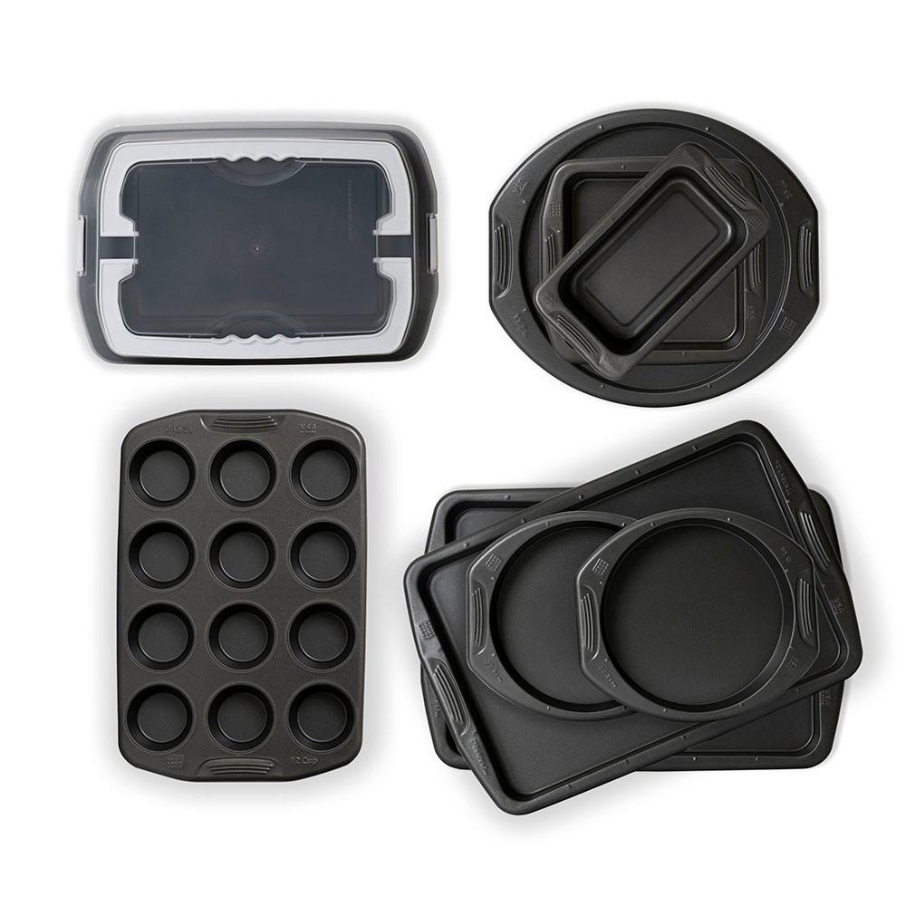 Image of Preferred Ten Piece Bakeware Set