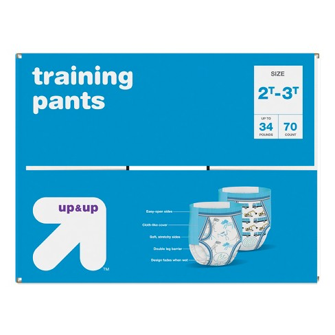 d80acacbe8c36 Boys  Training Pants Giga Pack (Select Size) - Up Up™   Target