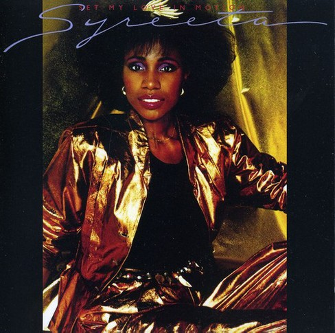 Syreeta - Set my love in motion (CD) - image 1 of 1