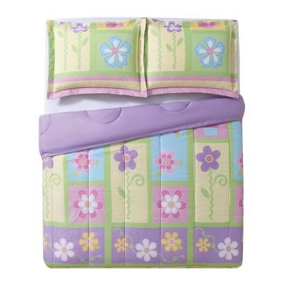 Full/Queen Sweet Helena Comforter Set - My World