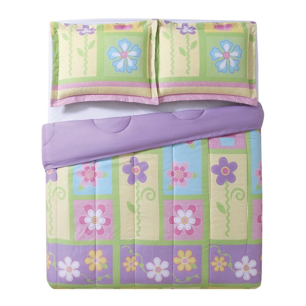 Image of Full/Queen Sweet Helena Comforter Set - My World