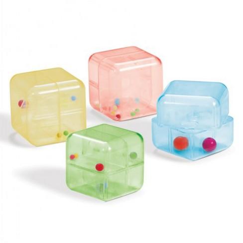 Edushape STEM Curiosity Cubes - image 1 of 4