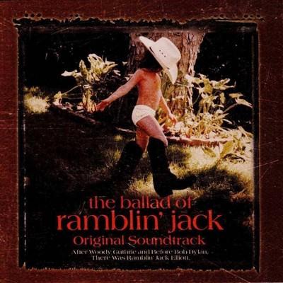 Ramblin' Jack Elliott - Ballad Of Ramblin' Jack Elliot (CD)