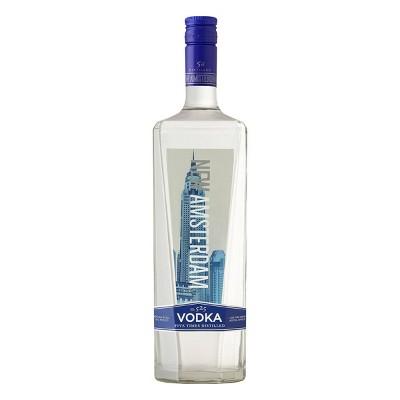 New Amsterdam Vodka - 750ml Bottle