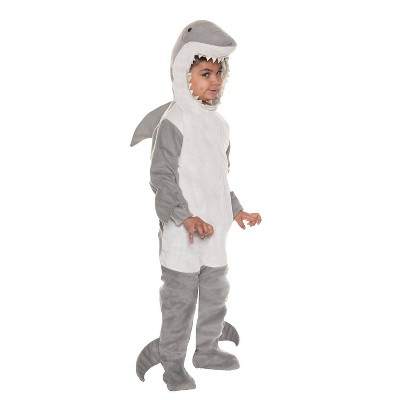 Kids' Shark Halloween Costume