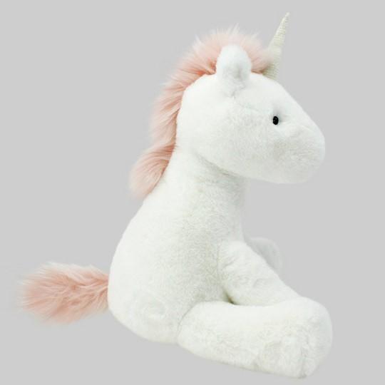 Animal Adventure Unicorn - White image number null