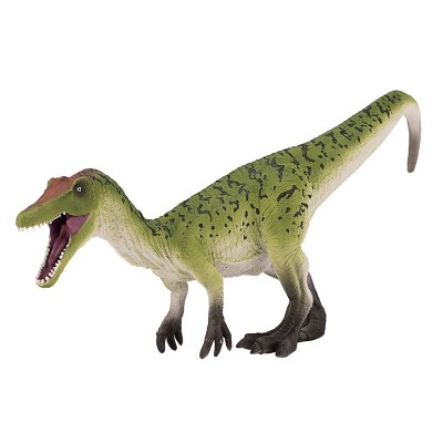 Mojo Dinosaur Baryonyx with Articulated Jaw Realistic Figure