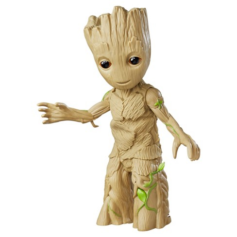 Marvel Guardians of the Galaxy Dancing Groot - image 1 of 10