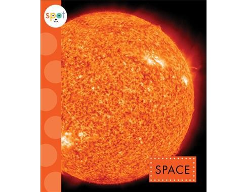 Space (Paperback) (K. C. Kelley) - image 1 of 1