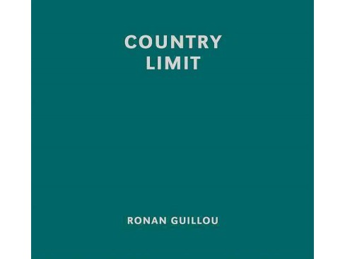 Country Limit (Hardcover) (Michel Poivert & Bill Kouwenhoven) - image 1 of 1