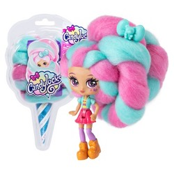 Candylocks Surprise Collectible Scented Doll