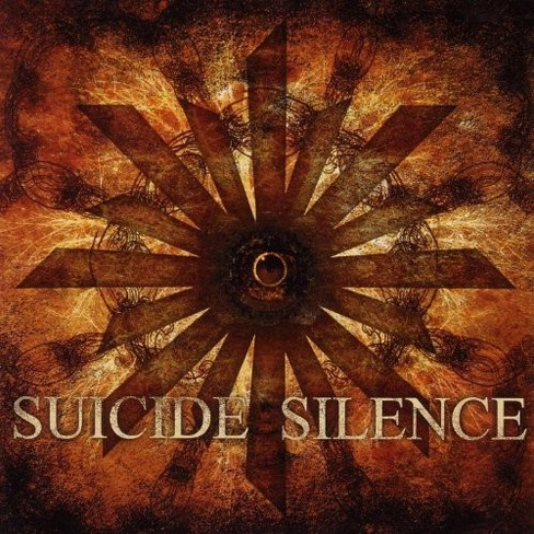 Suicide Silence - Suicide Silence (CD) - image 1 of 1