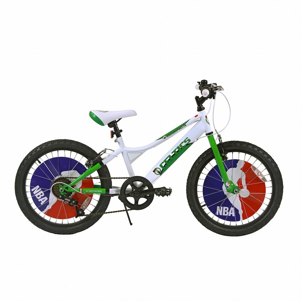 Boston Celtics 20 Mountain Bike