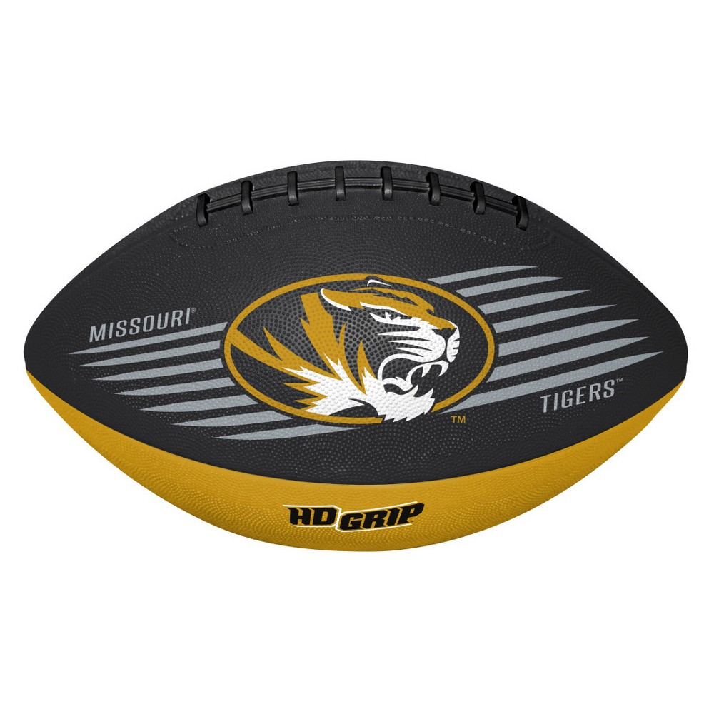 NCAA Missouri Tigers Rawlings Down Field Junior Football