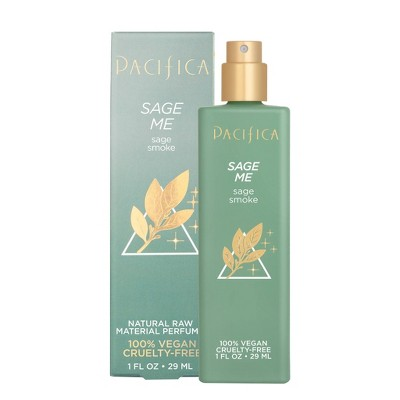 Pacifica Natural Origins Spray Perfumes - 1 fl oz