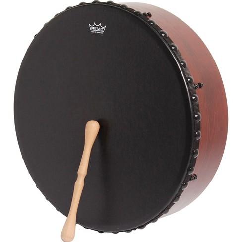 Remo Irish Bodhran Drum with Bahia Bass Head - image 1 of 4