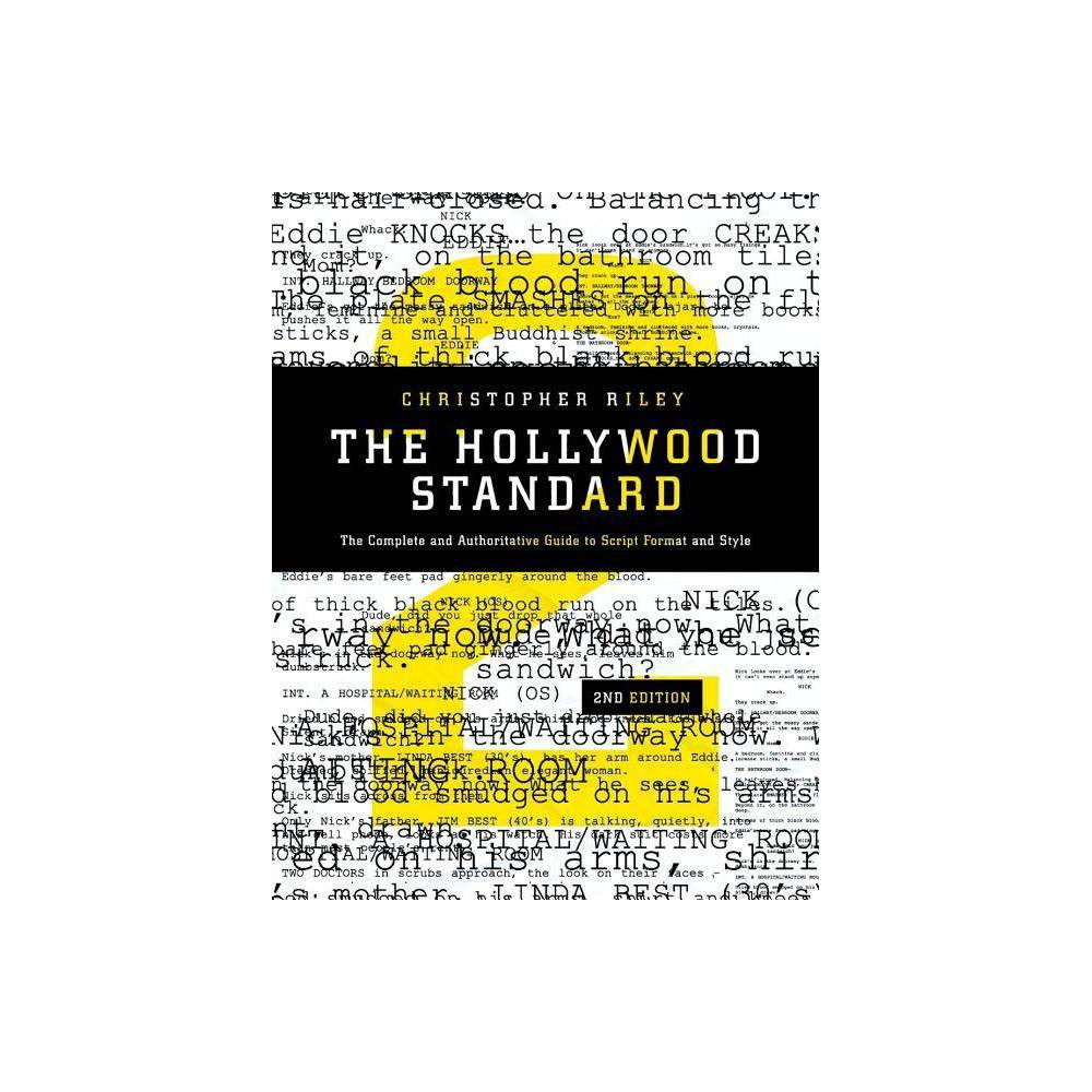 Best Shopping Hollywood Standard Hollywood Standard The Complete Authoritative Guide To 2 Edition Paperback