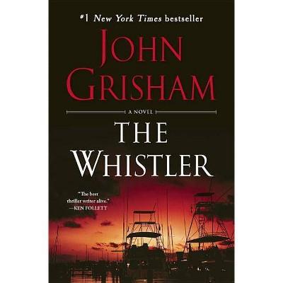 The Whistler (Paperback)(John Grisham)