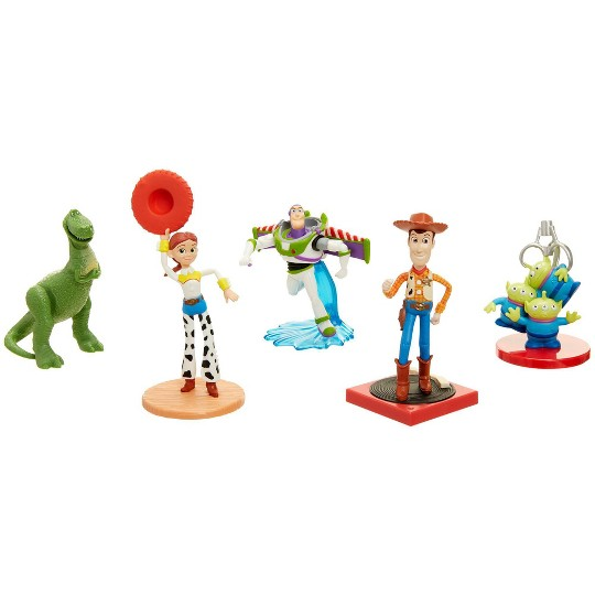 Toy Story Toy Story Figure Set image number null