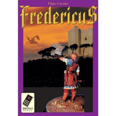 Fredericus Board Game - image 1 of 1