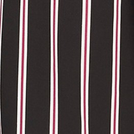 9346b0afdb3a Women s Plus Size Striped Long Sleeve Crew Neck Jumpsuit - Who What ...