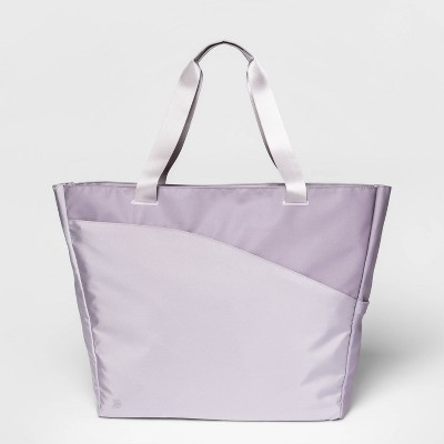 """27"""" Tote Bag Mauve - All in Motion™"""