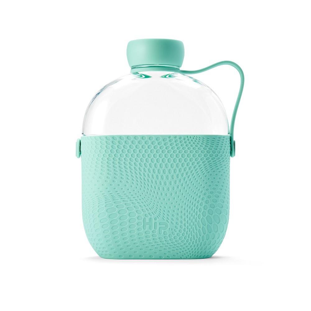Image of Hip 22oz Water Bottle Mint, Mint Green