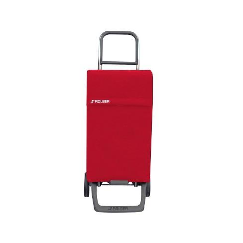 Rolser Neo LN Joy 2 Wheeled Cart Red - image 1 of 4