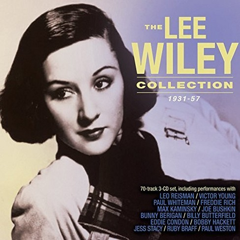 Lee Wiley - Collection:1931-1957 (CD) - image 1 of 1