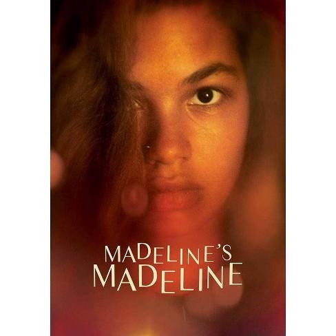 Madeline's Madeline (DVD) - image 1 of 1