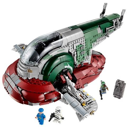 LEGO® Star Wars™ Slave 1 75060 - image 1 of 4