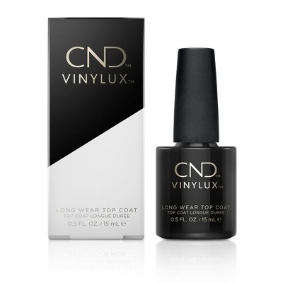 CND VINYLUX Weekly Nail Polish Top Coat - 0.5 fl oz