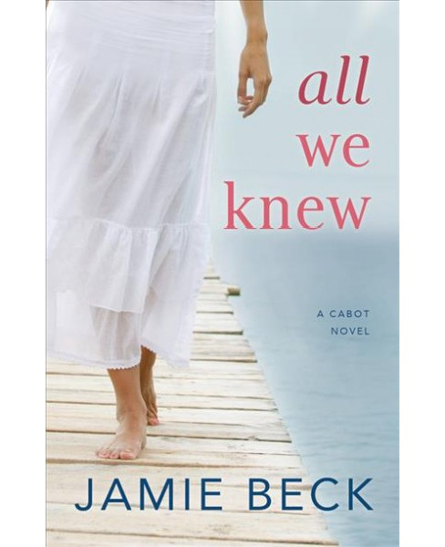 All We Knew (Paperback) (Jamie Beck) - image 1 of 1